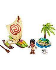 LEGO Disney Princess: Vaiana óceáni kalandja 43170 - 2. Kép