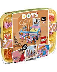 LEGO DOTS: Fiókos ceruzatartó 41907 - 1. Kép