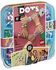 LEGO DOTS: Karkötő óriáscsomag 41913 - 1. Kép