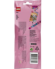 LEGO DOTS: Szuper karkötő 41919 - 3. Kép