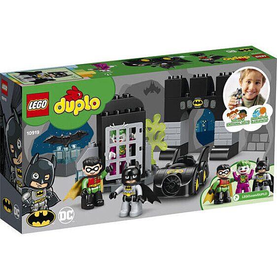 LEGO DUPLO: Denevérbarlang 10919 - 3. Kép