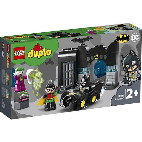 LEGO DUPLO: Denevérbarlang 10919 - 1. Kép