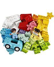 LEGO® DUPLO®: Elemtartó doboz 10913 - 1. Kép