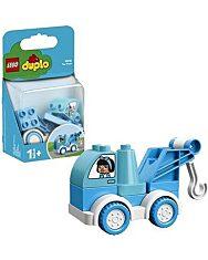 LEGO Duplo: Első autómentőm 10918 - 1. Kép