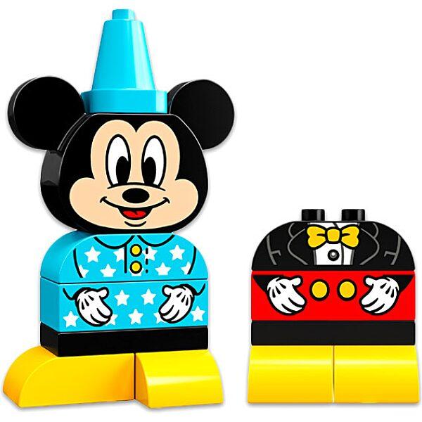 LEGO DUPLO: Első Mickey egerem 10898 - 2. Kép
