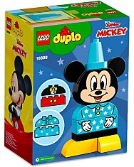 LEGO DUPLO: Első Mickey egerem 10898 - 3. Kép