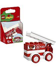 LEGO Duplo: Első tűzoltó autóm 10917 - 1. Kép