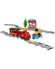 LEGO DUPLO: Gőzmozdony 10874 - 2. Kép