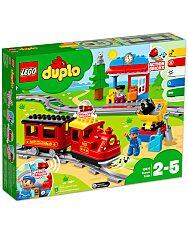 LEGO DUPLO: Gőzmozdony 10874 - 1. Kép