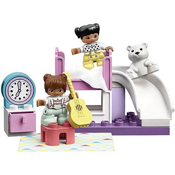LEGO Duplo: Hálószoba 10926 - 2. Kép