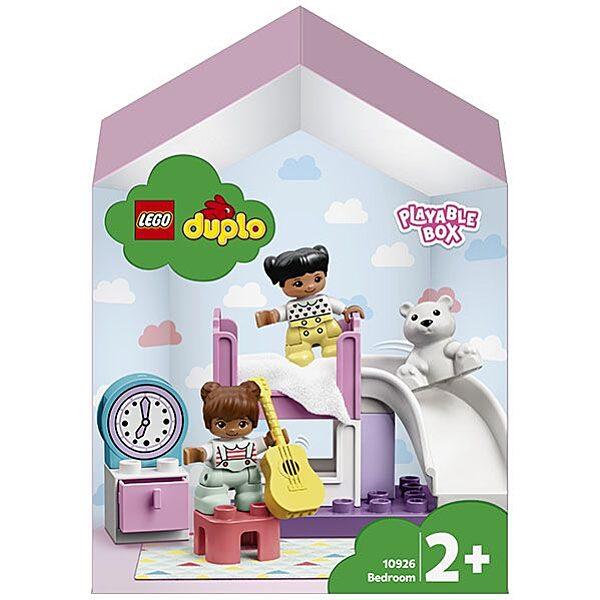 LEGO Duplo: Hálószoba 10926 - 1. Kép