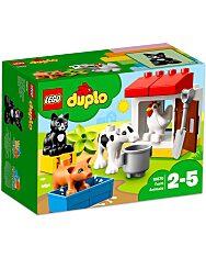 LEGO DUPLO: Háziállatok 10870 - 1. Kép