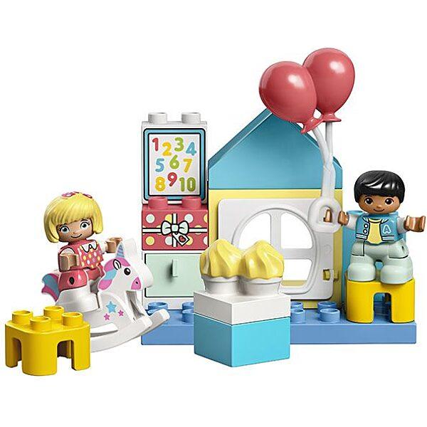 LEGO Duplo: Játékszoba 10925 - 2. Kép