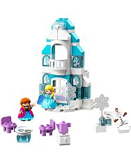 LEGO DUPLO: Jégvarázs Kastély 10899 - 2. Kép