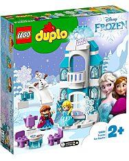 LEGO DUPLO: Jégvarázs Kastély 10899 - 1. Kép