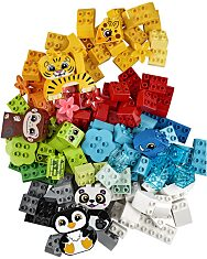 LEGO DUPLO: Kreatív állatok 10934 - 2. Kép