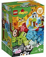 LEGO DUPLO: Kreatív állatok 10934 - 1. Kép