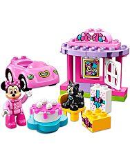 LEGO DUPLO: Minnie születésnapi zsúrja 10873 - 2. Kép