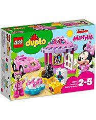 LEGO DUPLO: Minnie születésnapi zsúrja 10873 - 1. Kép