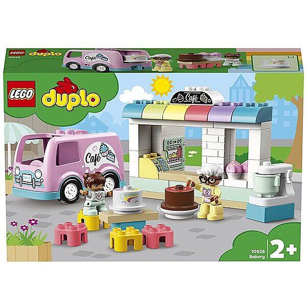 LEGO Duplo: Pékség 10928 - 1. Kép
