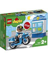 LEGO® DUPLO®: Rendőrségi motor 10900 - 1. Kép