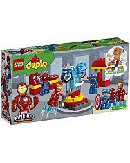 LEGO Duplo Super Heroes: Szuperhős labor 10921 - 1. Kép