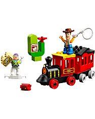 LEGO DUPLO: Toy Story vonat 10894 - 2. Kép