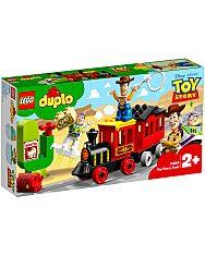 LEGO DUPLO: Toy Story vonat 10894 - 1. Kép