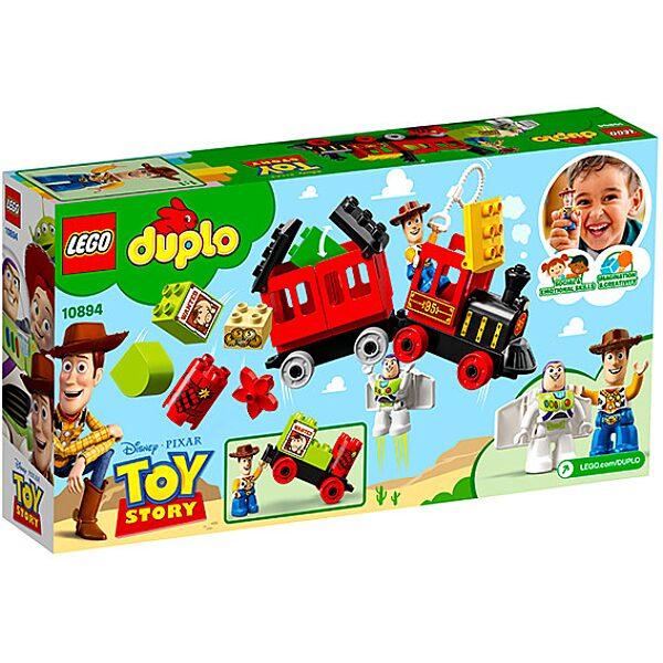LEGO DUPLO: Toy Story vonat 10894 - 3. Kép