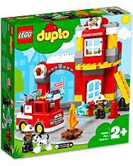 LEGO DUPLO: Tűzoltóállomás 10903 - 1. Kép