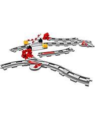 LEGO DUPLO: Vasúti pálya 10882 - 2. Kép