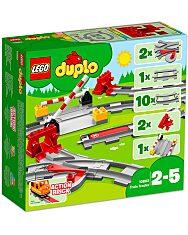 LEGO DUPLO: Vasúti pálya 10882 - 1. Kép