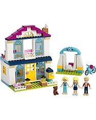 LEGO Friends: 4+ Stephanie háza 41398 - 2. Kép
