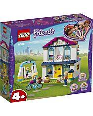 LEGO Friends: 4+ Stephanie háza 41398 - 1. Kép