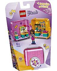 LEGO Friends: Andrea shopping dobozkája 41405 - 1. Kép