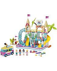LEGO Friends: Aquapark 41430 - 2. Kép