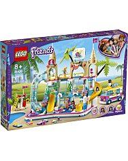 LEGO Friends: Aquapark 41430 - 1. Kép