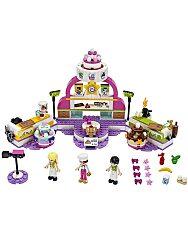 LEGO Friends: Cukrász verseny 41393 - 2. Kép