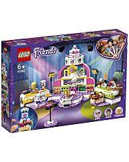 LEGO Friends: Cukrász verseny 41393 - 1. Kép