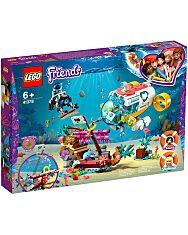 LEGO Friends: Delfin mentő akció 41378 - 1. Kép