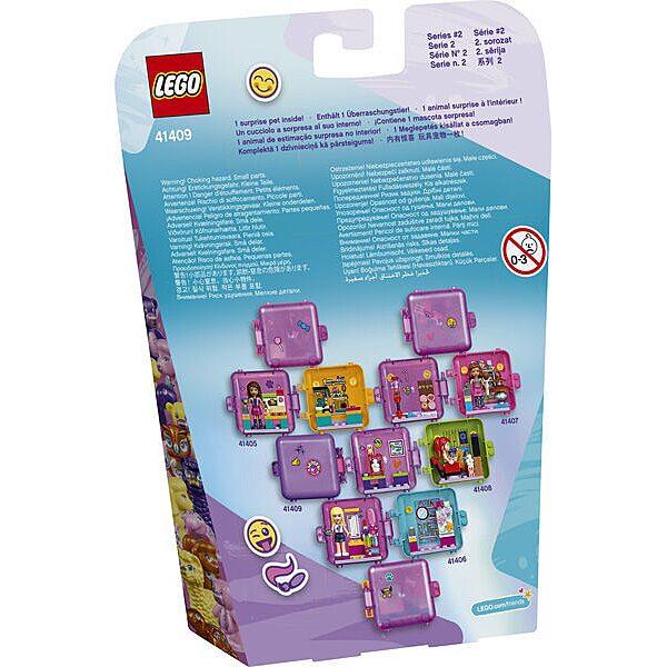 LEGO Friends: Emma dobozkája 41409 - 3. Kép