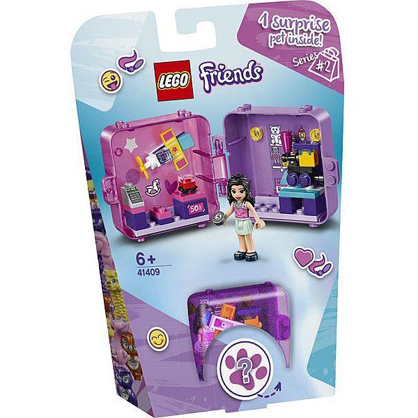 LEGO Friends: Emma dobozkája 41409 - 1. Kép