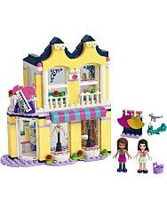 LEGO Friends: Emma ruhaboltja 41427 - 2. Kép