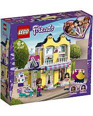 LEGO Friends: Emma ruhaboltja 41427 - 1. Kép