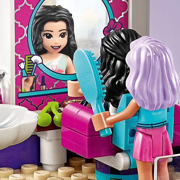 LEGO® Friends: Heartlake City Fodrászat 41391 - 11. Kép