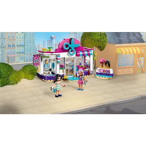 LEGO® Friends: Heartlake City Fodrászat 41391 - 6. Kép