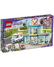 LEGO Friends: Heartlake City Kórház 41394 - 1. Kép