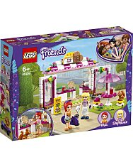LEGO Friends: Heartlake City Park Café 41426 - 1. Kép