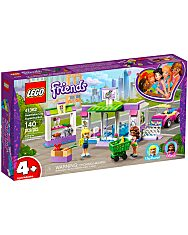 LEGO Friends: Heartlake City Szupermarket 41362 - 1. Kép