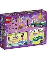 LEGO® Friends: Tengerparti felfrissülés 41397 - 2. Kép